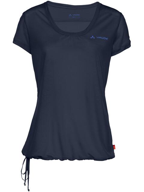 VAUDE Vallanta II Shirt Women eclipse